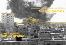 Cartografiando Gaza